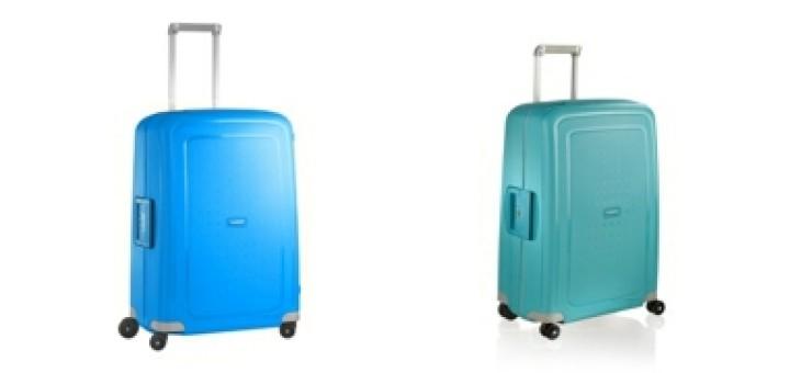 kufry samsonite