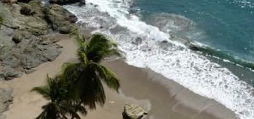 kostaricka plaz