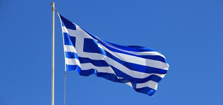 recka vlajka