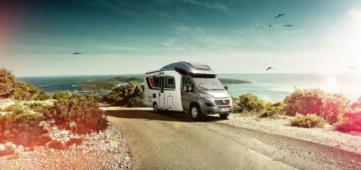 FOR CARAVAN_Buerstner